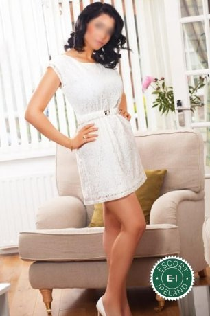 Erica is a very popular Greek escort in