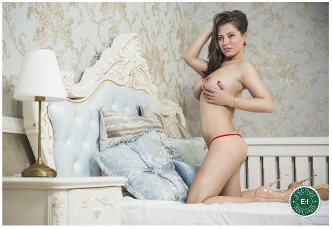 Eva is a super sexy Armenian Escort in