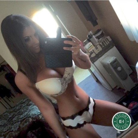 Leyla is a very popular Colombian Escort in