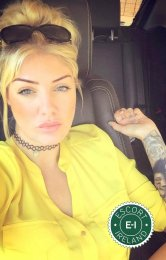 Meet the beautiful British Glamour Model Sara in Dublin 2  with just one phone call