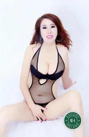 Tin is a sexy Chinese escort in Belfast City Centre, Belfast