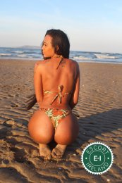 Meet the beautiful Andreza  in Dublin 1  with just one phone call