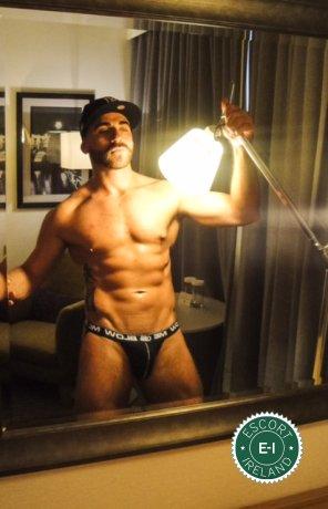 Eduardo is an erotic Portuguese Escort in