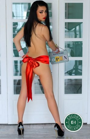 Luanna is a hot and horny Luxembourger escort from Dublin 7, Dublin