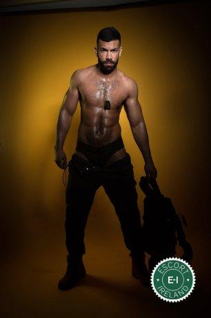 Rick Fralem is a sexy Brazilian Escort in Dublin 8