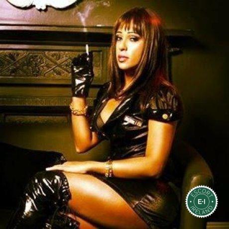 Bia Hernández TS is a very popular Brazilian escort in Dublin 8, Dublin