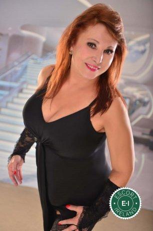 Tina Tucci is a sexy Italian escort in Cork City, Cork