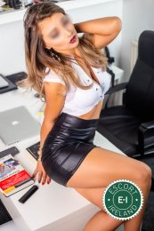 Milena is a top quality Czech Escort in Athlone