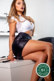 Milena is a hot and horny Czech Escort from Athlone