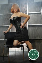 Spend some time with Mature Barbara in Cork City; you won't regret it