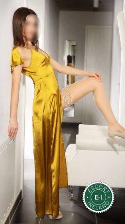 Eva is a super sexy Italian escort in Dublin 18, Dublin