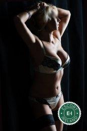 Mature Eva is a super sexy Czech Escort in Dublin 4