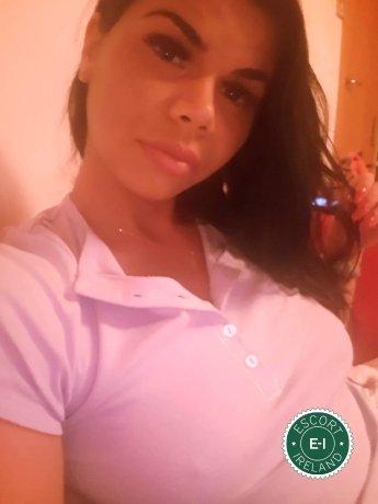 Kimm is a sexy Brazilian Escort in Dublin 24