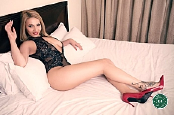 Andrea is a sexy German escort in Limerick City, Limerick