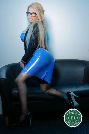 Jenny Foxx TS is a very popular British escort in Maynooth, Kildare
