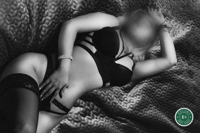 Book a meeting with Ashley in Dublin 24 today
