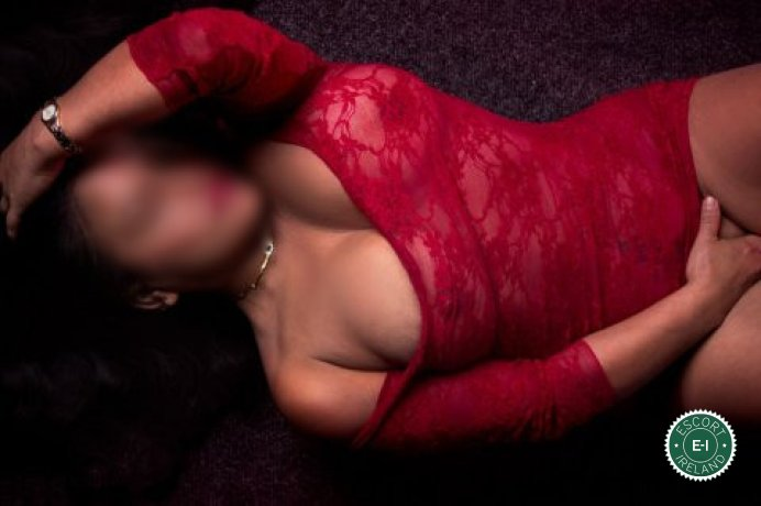 You will be in heaven when you meet Rebeca Sensual, one of the massage providers in Dublin 9