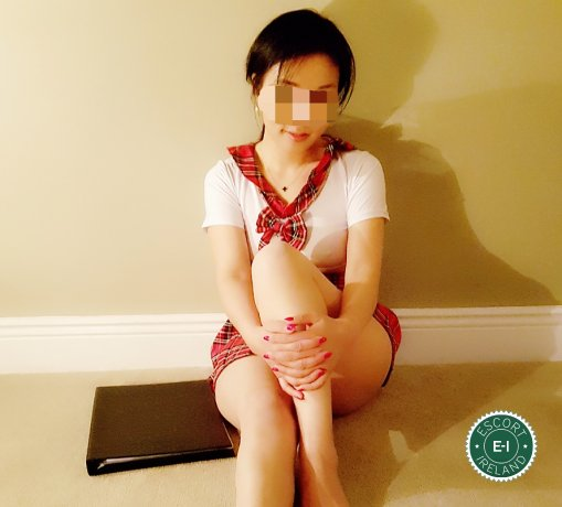 Alissa is a super sexy Chinese Escort in