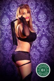 Meet Isabel in Newry right now!