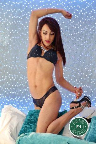 Melody TV is a very popular Brazilian escort in Dublin 1, Dublin