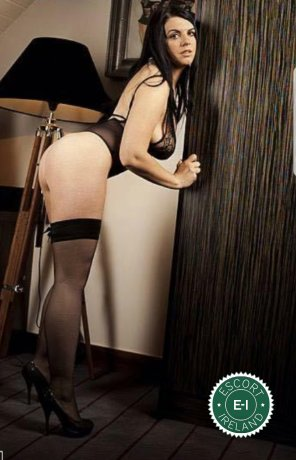 Sexi Katy is a hot and horny Czech Escort from Dublin 4