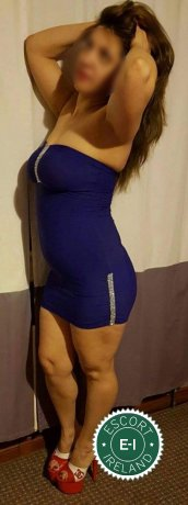 Marylyn is a sexy Spanish escort in Dundalk, Louth