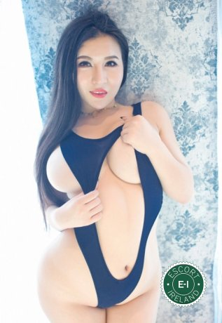 Jenny  is a hot and horny Chinese Escort from Cork City