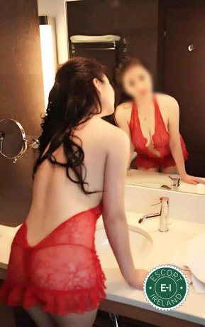 You will be in heaven when you meet Aimee, one of the massage providers in Dublin 1, Dublin