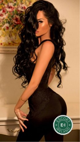 Millie is a hot and horny Spanish escort from Dublin 2, Dublin