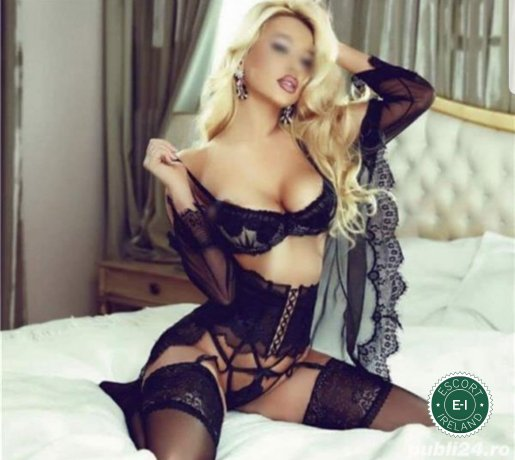 Meet the beautiful Jessica in Galway City  with just one phone call