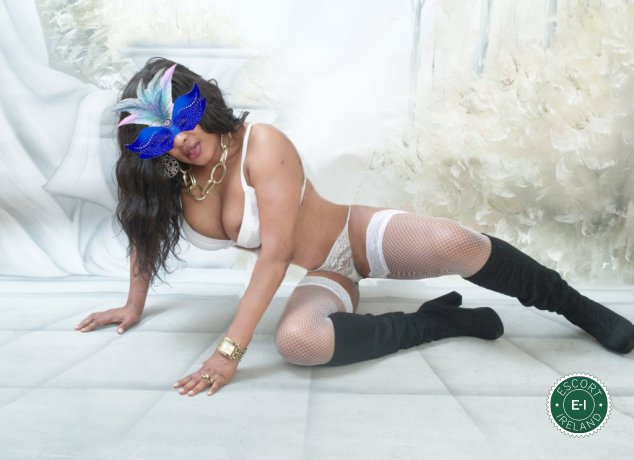 Beyonce is a hot and horny Caribbean escort from Letterkenny, Donegal