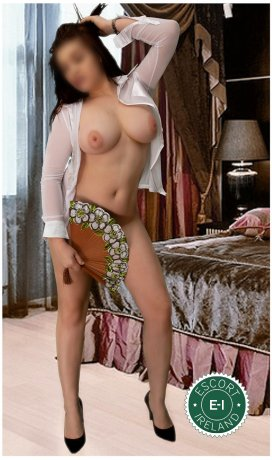 Anny is a super sexy Czech Escort in Dublin 15