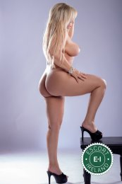 Vitoria is a top quality Spanish Escort in Kilkenny City
