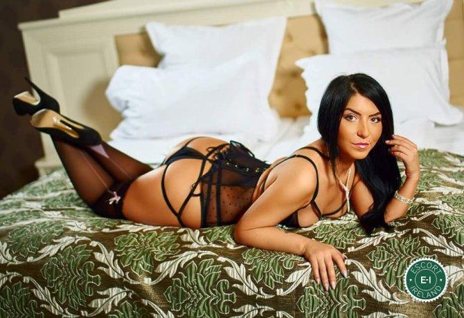 Giorgia is a sexy Spanish escort in Belfast City Centre, Belfast