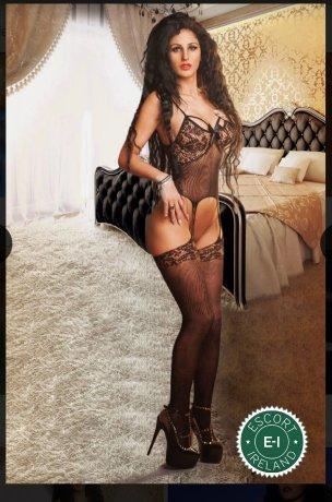 Raysa is a high class Italian escort Dublin 1, Dublin