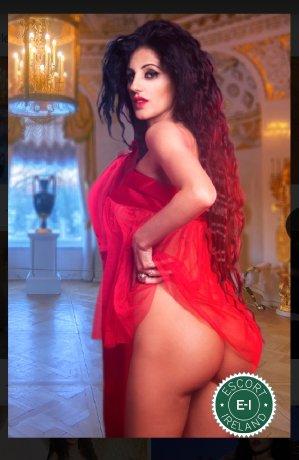 Raysa is a super sexy Italian escort in Dublin 1, Dublin