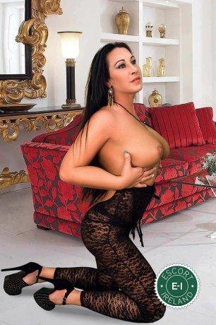 Consuelo is a high class Dominican escort Dublin 9, Dublin