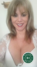 Book a meeting with Mature Claudia in Dublin 9 today