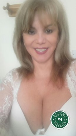 Spend some time with Mature Claudia in Dungannon; you won't regret it