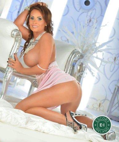 Mature Lorena is a very popular Czech escort in Dublin 18, Dublin
