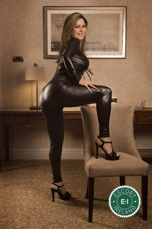Cindy Forever is a hot and horny Spanish Escort from Thurles