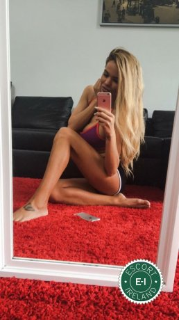 Gaby is a very popular Greek escort in Dublin 18, Dublin