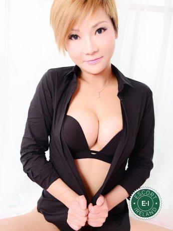 Cathy is a high class Japanese escort Cavan Town, Cavan