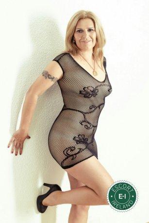 Laura is a super sexy Czech escort in Dublin 6, Dublin
