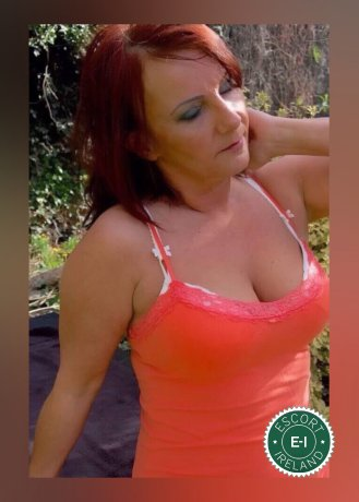 Mature Sue is a hot and horny Hungarian escort from Cork City, Cork