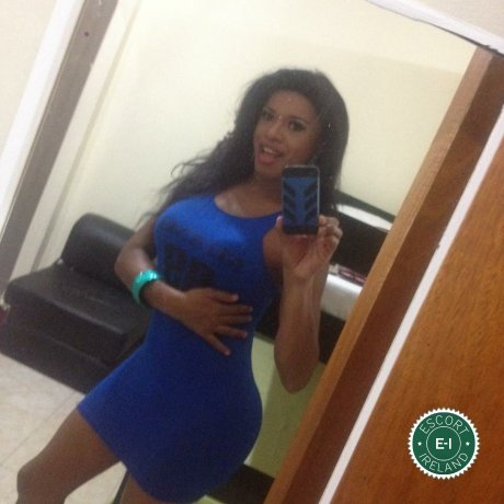 Relax into a world of bliss with TS Niky, one of the massage providers in