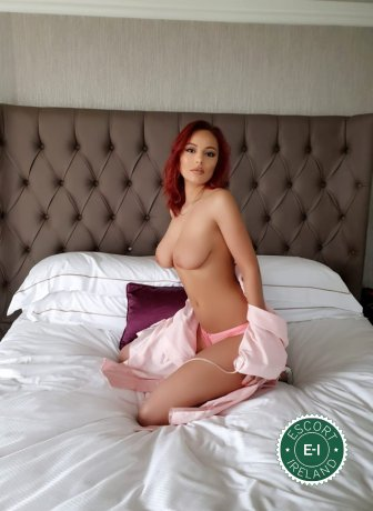 Kitty is a very popular Hungarian Escort in Athlone