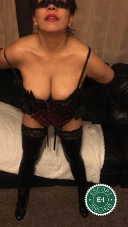 Spend some time with Luisa in Belfast City Centre; you won't regret it