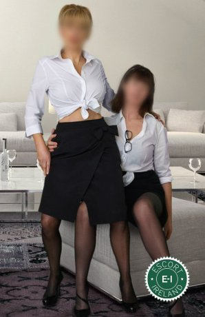 Meet the beautiful Lara and Bridgitte in Dublin 8  with just one phone call