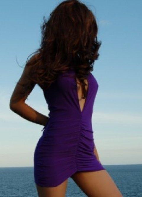 Miss Singapore - escort in Stillorgan